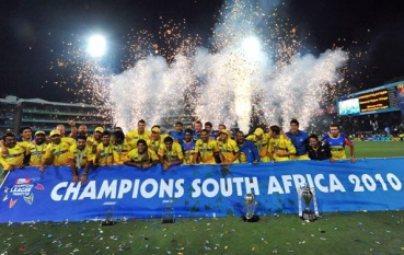 CLT20 has potential to take Cricket higher