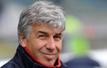 Inter Milan coach Gian Piero Gasperini sacked