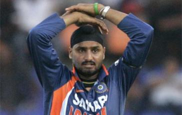 Indian selectors finally got courage to drop Harbhajan Singh