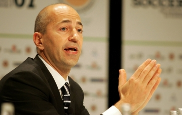 Arsene Wenger is still the right man for the Gunners: Ivan Gazidis