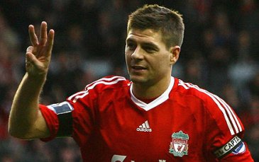 Steven Gerrard vows to take every competition seriously after comeback from injury