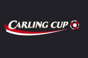 Big guns make a winning start in the Carling Cup