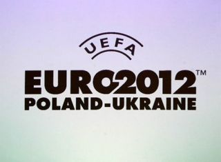 Euro 2012 Qualifying Results