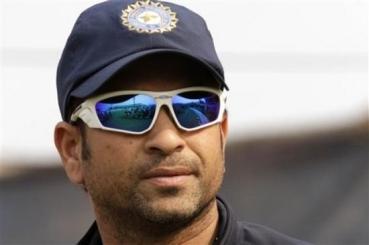 Sachin vs The Team