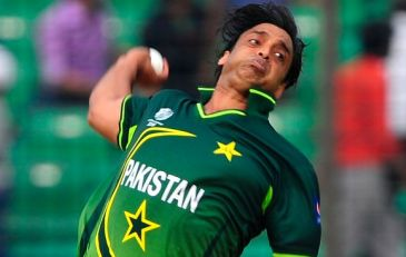Shoaib Akhtar - Controversially Yours Indeed
