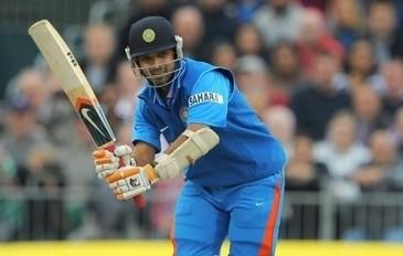 Ajinkya Rahane - India seal series with victory in Mohali