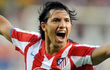 Sergio Aguero - Modern Football's Che Guevara
