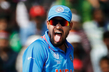 Yusuf Pathan makes a comeback in T20
