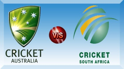 South Africa vs Australia - Preview