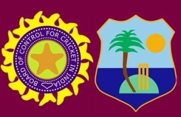 West Indies literally gift the series to India