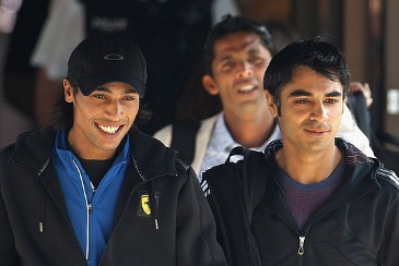 From Lord's to Wandsworth Prison for three Pakistani Cricketers
