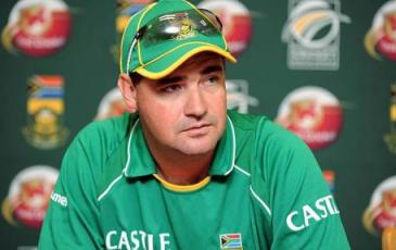 Mickey Arthur appointed new coach of Australia