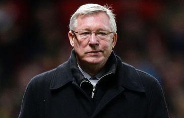 Sir Alex Ferguson - The legend marches on