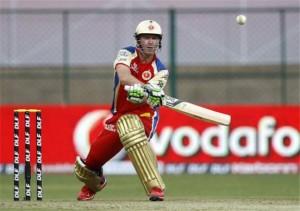 IPL 2012: RCB thrashed RR at Jaipur