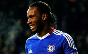 Didier Drogba puts Chelsea ahead of Camp Nou