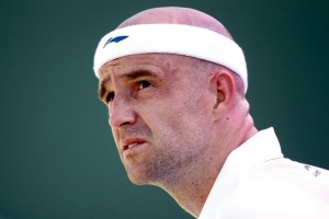 Ivan Ljubicic says goodbye to tennis