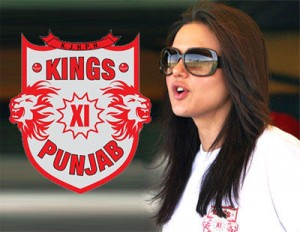 Kings XI Punjab reign over Chennai Super Kings