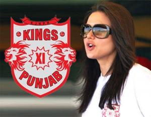 Kings XI Punjab reign over Chennai Super Kings
