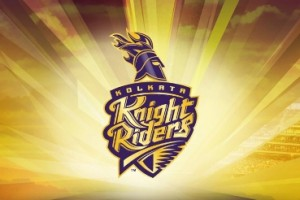 Kolkata Knight Riders at top for first time