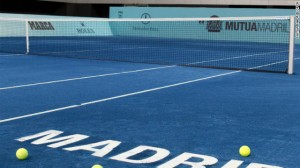 Madrid Masters - Men in Blue