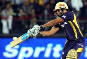 Yusuf Pathan finally shines as KKR seal berth in IPL Final