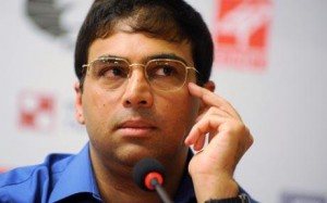 Wishes for Viswanathan Anand