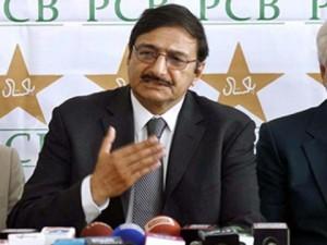 Zaka Ashraf announced to launch Pakistan Premier League