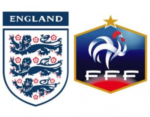 Euro 2012: The Three Lions and Le Bleus split points after 1-1 draw