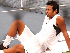 Let Paes decide his partner for Olympics