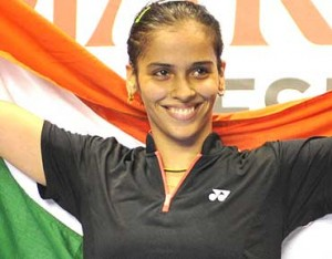 Saina Nehwal wins Thailand Open