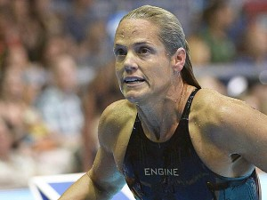 Dara Torres falls short for Olympics