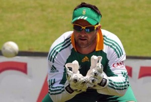 Mark Boucher - A stumper beyond just numbers