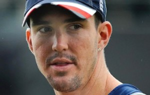 Kevin Pietersen left out