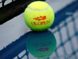 US Open: Djokovic, Serena sail through as Wozniacki crashes out