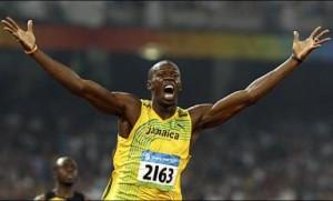 Usain Bolt period