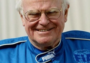 Renowned F1 doctor Sid Watkins passes away