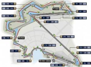 Formula 1: Korean Grand Prix Preview