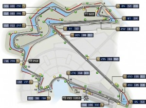Qualifying Report - Korean Grand Prix