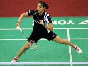 Saina Nehwal top seed at French Open