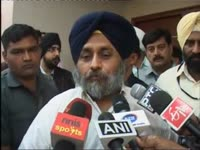 In India sports is not priority, says Sukhbir Singh Badal