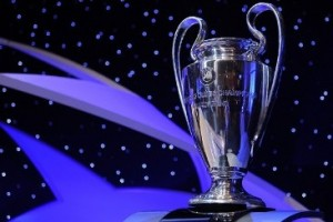 Champions League Round 3 - Day 2 Preview