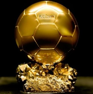 Ballon d'Or finalists boast Spanish domination
