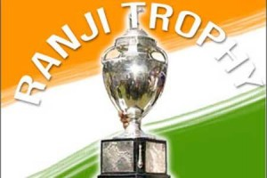 Ranji Trophy 2012 - fixtures and live score
