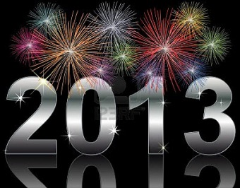 TheSportsMirror.com wishes you a Happy New Year 2013!