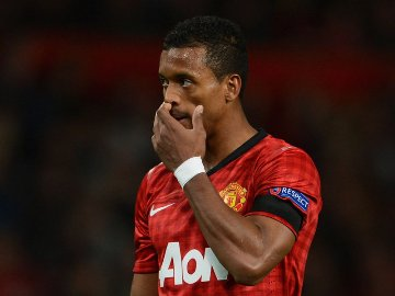 Sir Alex Ferguson: We want a Nani
