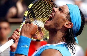 Rafael Nadal's comeback bugged