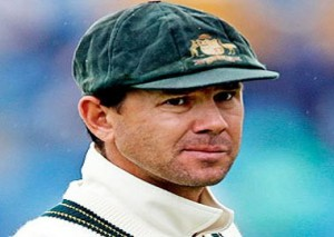 Ricky Ponting - The man with a swagger