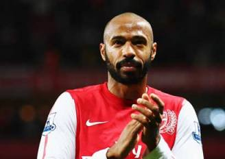 Arsenal poised for second Thierry Henry loan
