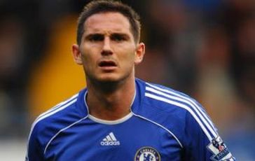 Frank Lampard to move from Chelsea in January transfer window