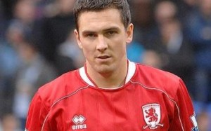 Stewart Downing powers Liverpool to huge win